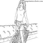 Barbie Passeio de Bicicleta