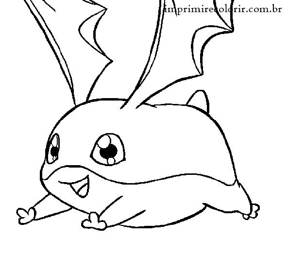 digimon data squad coloring pages - photo#23