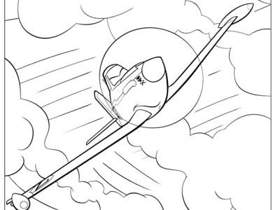 Desenhos Avioes