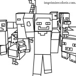 Turma Minecraft