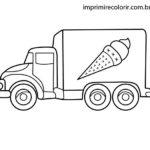 Caminhão de sorvete