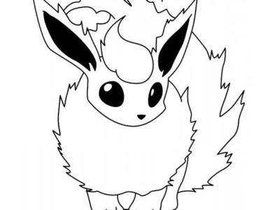 desenhos de pintar imprimir e colorir desenhos do pokémon