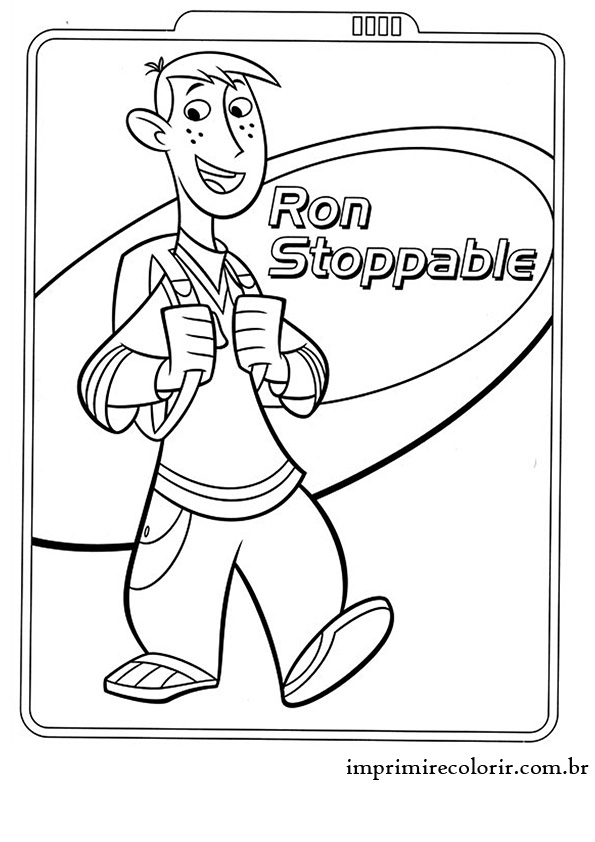 ronstoppable