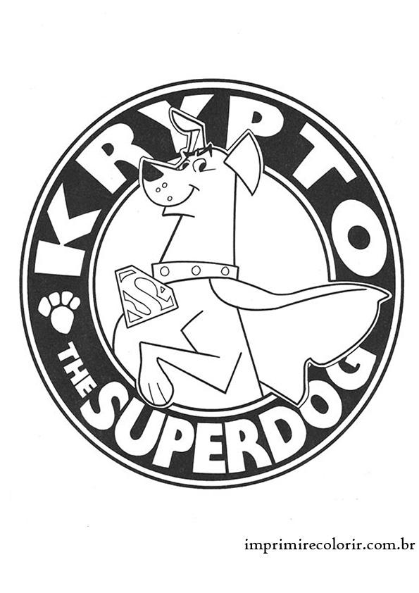 kryptosuperdog
