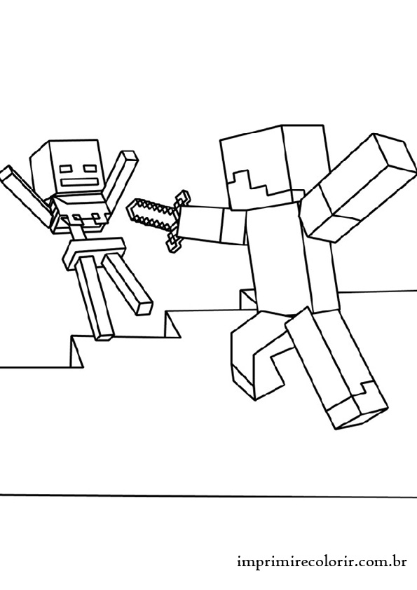 minecraftfight