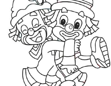 Desenhos Do Patati Patata Desenhos Para Imprimir E Colorir