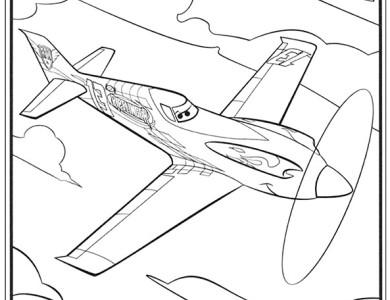 Desenhos Do Avioes Desenhos Para Imprimir E Colorir