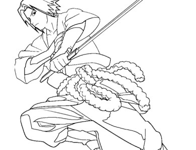 Desenhos Do Naruto Desenhos Para Imprimir E Colorir