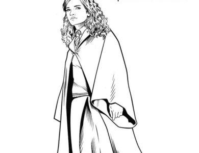 Desenhos Do Harry Potter Desenhos Para Imprimir E Colorir